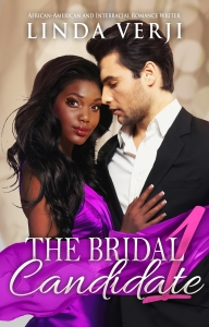 The Bridal Candidate 1 by Linda Verji 1600x2500