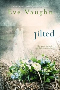 Jilted Eve Vaughn Cover