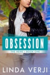 Obsession Website Cover