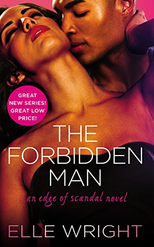 The Forbidden Man Cover