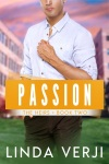 Passion Website Cover