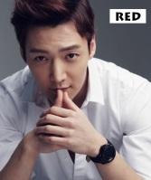 Jared 'Red' Kang