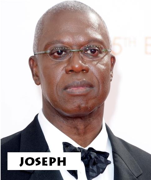 Joseph Barclays