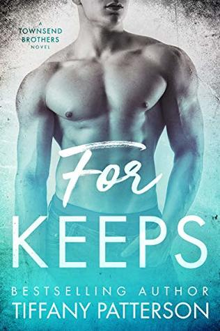 For Keeps (Tiffany Patterson) Cover