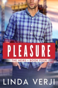 Pleasure Website Cover