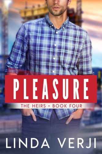 Pleasure Website Cover