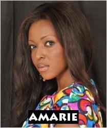 Amarie Parker