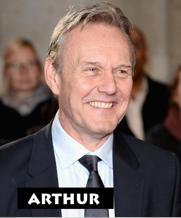Arthur Vaughn