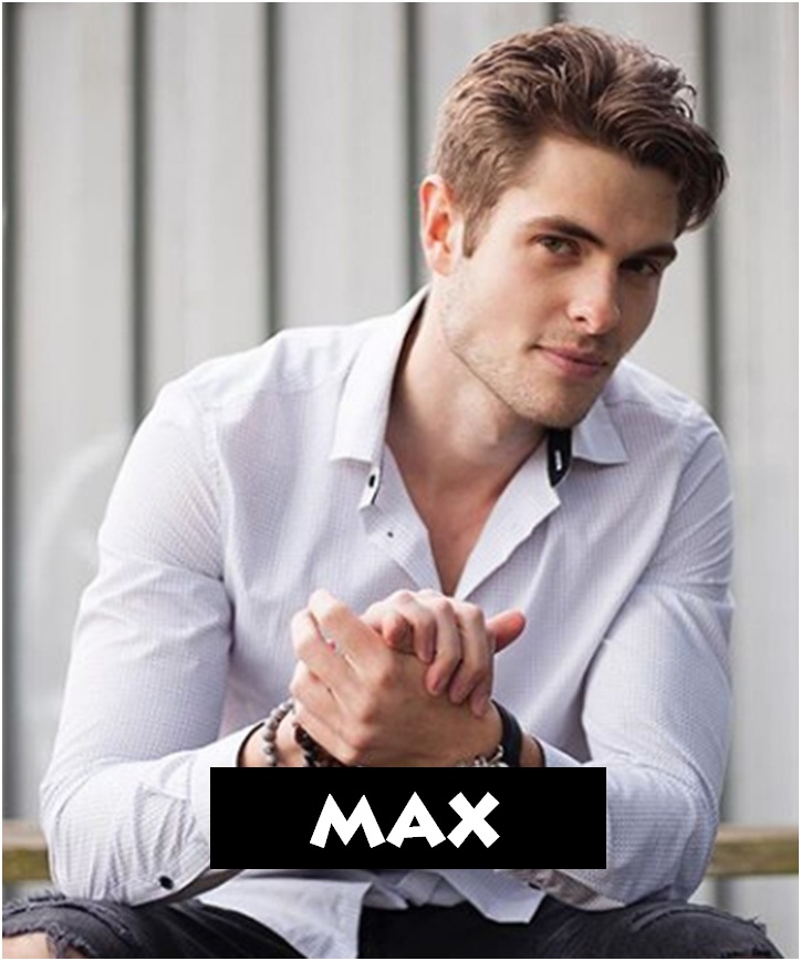 Maxwell Ward
